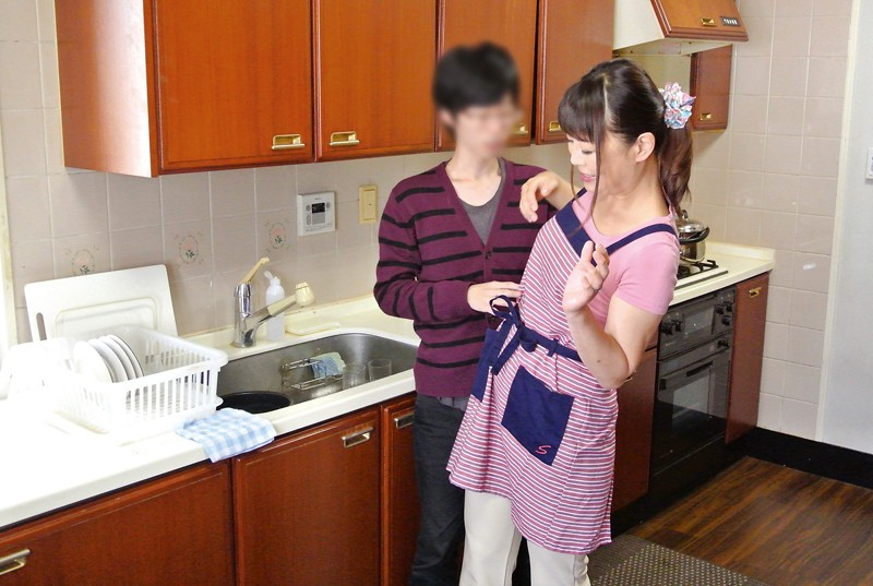 意外とヤレる!! 家事代行サービスのおばさん2 の画像20