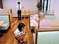 ファミレス店員の爆乳人妻を研修中にイタズラ 羽生ありさ No.11