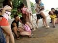 [VIKG-160] 巷で有名な暴行スポットで男の力になすすべもなく無残に犯される女子大生ら9人を激撮!