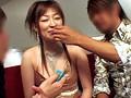 浴衣のフウゾク嬢、宮崎あいか出演の4P無料ムービー。集団痴ジョきゃばクラ
