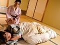 美熟女女将とズッポシやれる混浴温泉宿 No.1