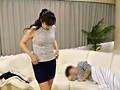 死ぬまで…夫には言えません…娘の旦那にやられたデカ尻五十路妻 音羽文子(56) 画像2