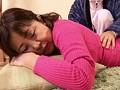 コタツの中で息子に舐められハメられイカされた母 13
