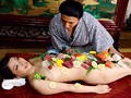 美熟女女将とズッポシやれる混浴温泉宿 2