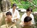 美熟女女将とズッポシやれる混浴温泉宿 6