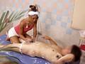 エロ無しアカスリ洗体のギャルを巨根で誘惑! 2
