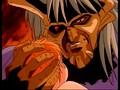 超神伝説うろつき童子・未来篇 2 シーザーズ・パレスの謎 サンプル画像 No.3
