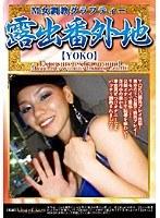 (h_257bros010)[BROS-010] 露出番外地 M女調教グラフティー YOKO ダウンロード