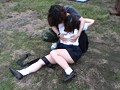 [ALX-013] 制服レイプ エリア 女子校生「禁制区」 事件ファイル #1