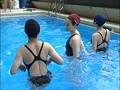 [ALX-018] 素人マダム水泳教室