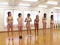 偽ダンスオーディションでマイクロビキニ着せて躍らせる 4