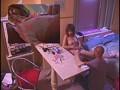 [DVR-019] 実録素人 某都市銀行 池○支店 合併でリストラにあった女達