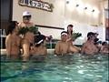 モロ出し 水中運動会 2 9
