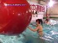 モロ出し 水中運動会 3 2