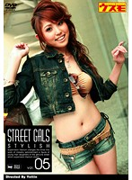 「STREET GALS STYLISH vol.05」のパッケージ画像