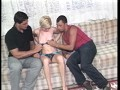 [TXD-030] GIRLS FROM BRAZIL IN GIVING AN AUDITION 発情のランバダinブラジル