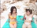 [VNDS-274] (生)海中レズビアン