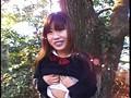 女子校生 ミニスカ通学路 サンプル画像 No.3