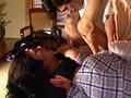 夫の寝ている横で息子にイカされる母 其の二 20