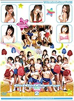 (h_259xxx00009)[XXX-009] GO!GO!Cherrys 2 ダウンロード