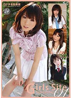 Girls Site 01 ダウンロード