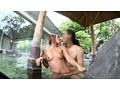 黒ギャル! ヤりまくり温泉旅行 Vol.1 水澤りの サンプル画像0