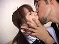 美爆乳Gカップ少女 理沙 1