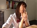 女子校生の乳首責め手コキ 9