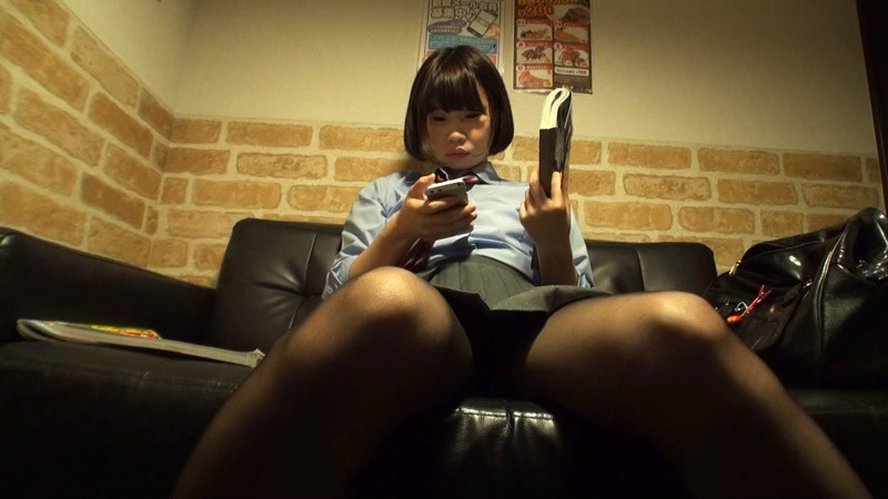 PYM-232 Hidden Cam: (女子校生)schoolgirl Masturbates in a Net Cafe 4 Jav Streaming Hidden Cam: (女子校生)schoolgirl Masturbates in a Net Cafe 4 - JavTrailers.com->
