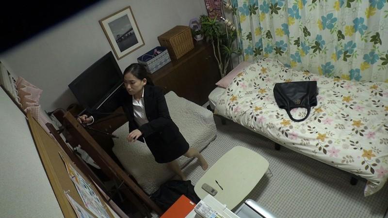 民泊オナニー盗撮 激撮11人 の画像18