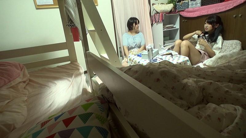 日常をこっそり覗く 女子社員寮オナニー盗撮 の画像13