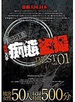 極秘入手 痴態盗撮 BEST vol.01