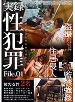 実録性犯罪File 01 ダウンロード