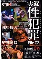 実録性犯罪File 02 ダウンロード