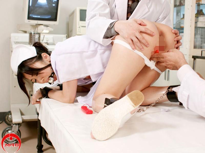 女体悶絶実験病棟 5 の画像5