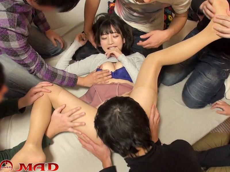 オフ会NTR 佐々波綾 の画像2