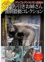 ○ブン○レブンコンビニ店長の万引きお姉さん強制猥褻コレクション ダウンロード