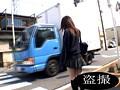 スカートめくりダッシュ!! 女子校生編 8