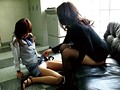 年の差同性愛 熟女と娘の禁断な関係 4時間3
