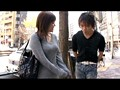 [AOZ-011] 「僕のオナニー見てください」と頼んで見せたら女は興奮してSEXしたくなるのかナンパで試してみた。