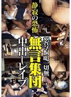 無言集団中出しレイプ【aoz-088】