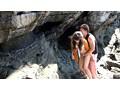 [AOZ-131] 人気のない浜辺で強姦を繰り返すレイプ魔の記録映像