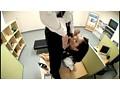 [AOZ-141] 美人OLばかりを採用してレイプを繰り返すブラック企業の社内映像