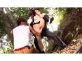 [AOZ-177] 女子校生をさらって山中で強姦を繰り返すレイプ魔の記録映像