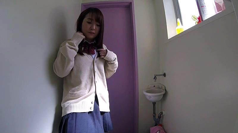 最新版ハイビジョン3カメ仕様 局部アップ進学塾女子●生トイレ盗撮投稿映像のサンプル画像6