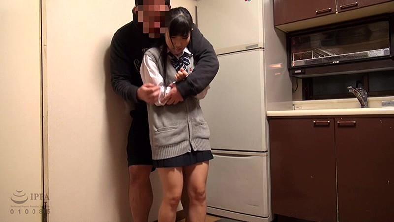 女子●生尾行押し込みレイプ の画像13