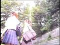 ゴロゴロスティック 女子校生ローアングル追跡歩行のサムネイル
