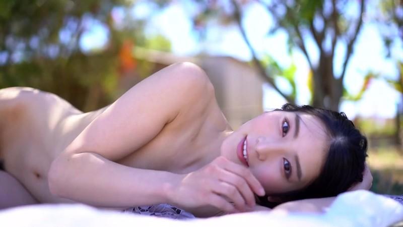 Suzu3 Third love affair 本庄鈴
