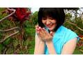 キャビンアテンダント、長澤えりな出演の無料ムービー。Erina 美10代小娘、南の島から… 長澤えりな
