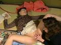 Theレズビアン 女と女の生殖行為 サンプル画像 No.2